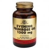 Olio di Primula di rosa 1300 mg Solgar, 30 capsule morbide
