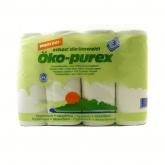 Papel de cocina Oko-Purex, 4 rollos