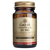 Coenzyme Q-10 30 mg Solgar