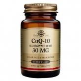 Coenzima Q-10 30 mg Solgar, 30 pérolas