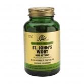 Hipérico 175 mg Extracto Solgar, 60 cápsulas vegetales