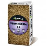 Vermiculita 5 L Batlle