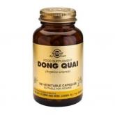 Dong Quai Solgar, 100 capsule vegetali