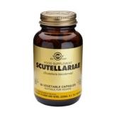 Scutellaire Solgar, 50 gélules végétales