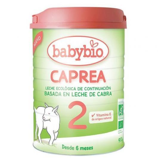 Leche de Cabra Alpea Babynat 900 grs