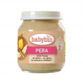Omogeneizzato Pera Babybio, 2 x 130 g