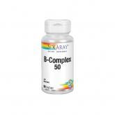 VIT. B COMPLEX 75 100CAP. SOLA