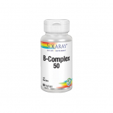 Vitamina B Complex 75 Solaray, 100 Capsule