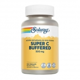 SUPER BIO C BUFFERED SOLARAY