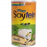 Soytein Vanille Solaray, 400 g