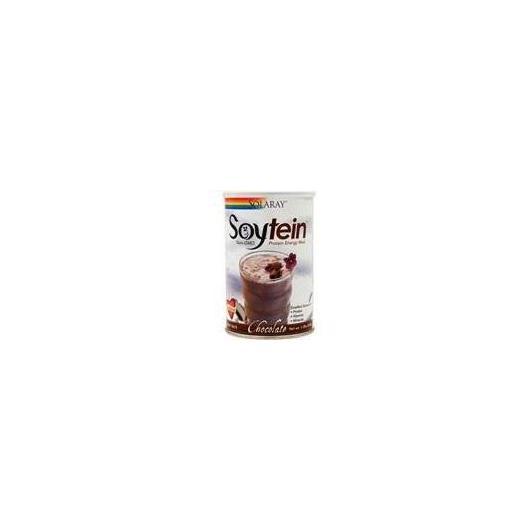 Soytein Cioccolato Solaray, 400 g