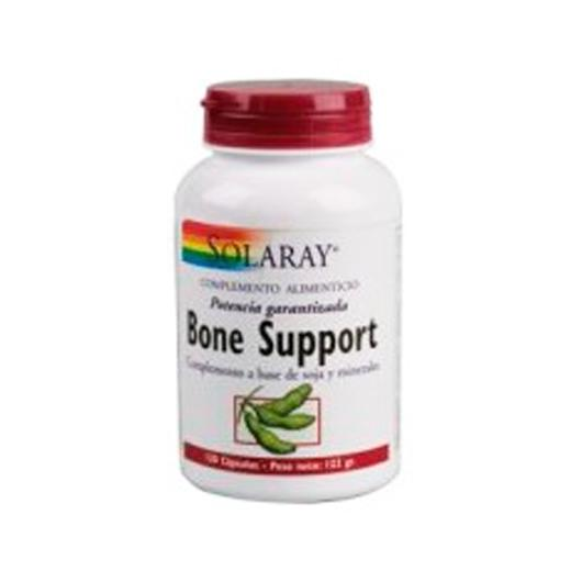 Bone Suport Solaray, 120 capsule