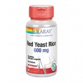 RED YEAST RICE CAP