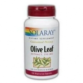 OLIVE LEAF 30 CAP    SOLARAY