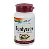 CORDICEPS CAP 500MG