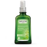 Huile anti-cellulite au bouleau Weleda, 100 ml