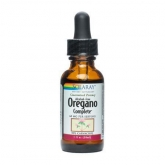 Origano Complete Solaray, 30 ml