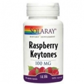 Chetone Lampone 100 mg Solaroy, 30 capsule