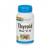 THYROID BLEND KELP 500MG