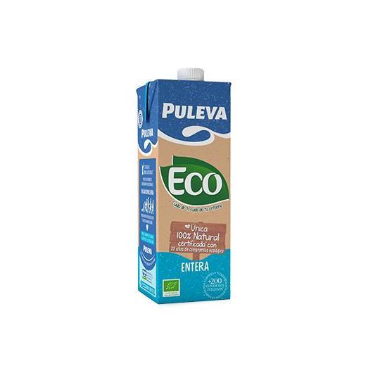 Lait entier bio Puleva, 1 L