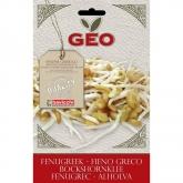 Graines à germer de fenugrec, bavicchi GEO, 35 g