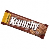 Barretta di Cioccolato Krunchy 30 g