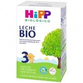 Latte biologico da continuazione 3 ( 12 Mesi ) Hipp, 500 g