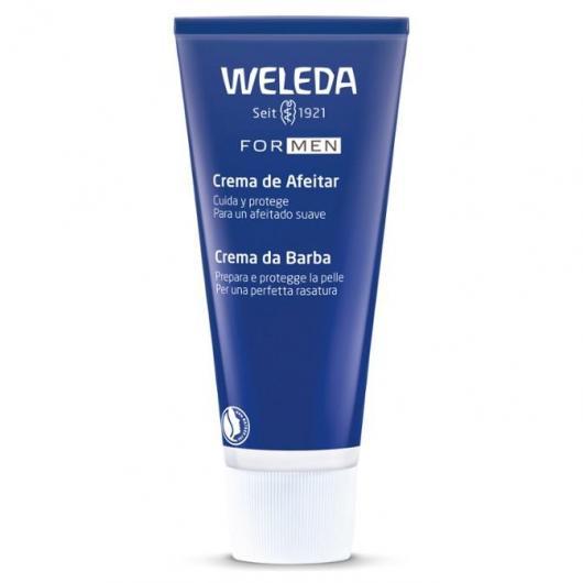 Crema de Afeitar Weleda, 75ml