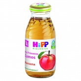 Succo Biologico Mela 4M Hipp, 200 ml