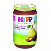 Boião biológico ameixa e pera Hipp, 250 g