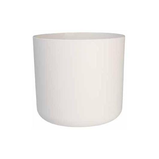 Pot B. for soft Round Blanc Elho