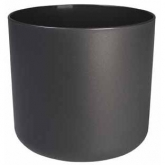 Pot B. for Soft Round Anthracite Elho