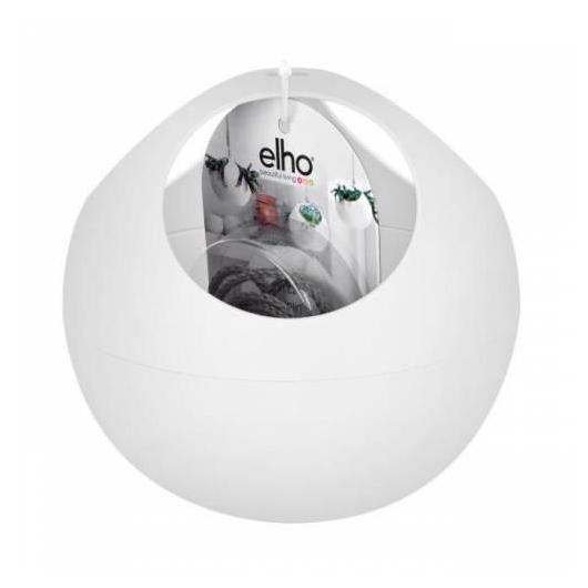 Vaso B.for soft air bianco Elho