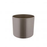 Vaso alto B.for diamond cacto cinza