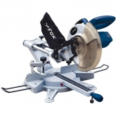 Ingletadora telescópica F36-255 Fox