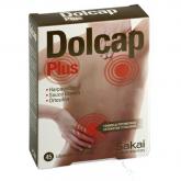 Dolcap Plus Sakai, 45 cápsulas