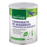 Carbonato de Magnesio Santiveri, 110 g