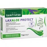 Laxaloe Santiveri, 60 capsule vegetali