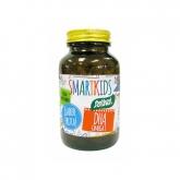 Smartkids DHA Omega 3 Santiveri, 60 cápsulas mastigáveis