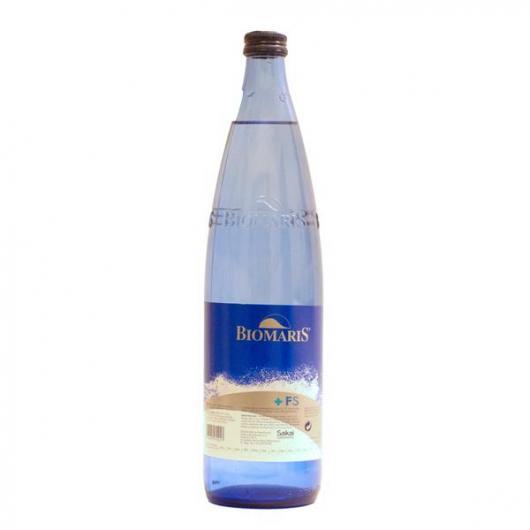 Agua de Mar Biomaris, 750 ml