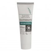 Creme dental de eucalipto Urtekram, 75 ml
