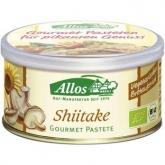 Pate Shitake Allos, 125 g