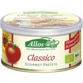 Pate Classico Allos, 125 g