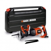 Sierra de sable 1050 W Black & Decker