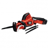 Sega alternativa 10.8  V Black & Decker