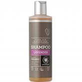 Shampoo de Lavanda Urtekram, 250 ml