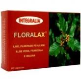 Floralax Integralia, 60 cápsulas