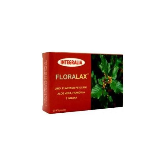 Floralax Integralia, 60 capsule
