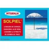 Solpiel Integralia, 60 cápsulas
