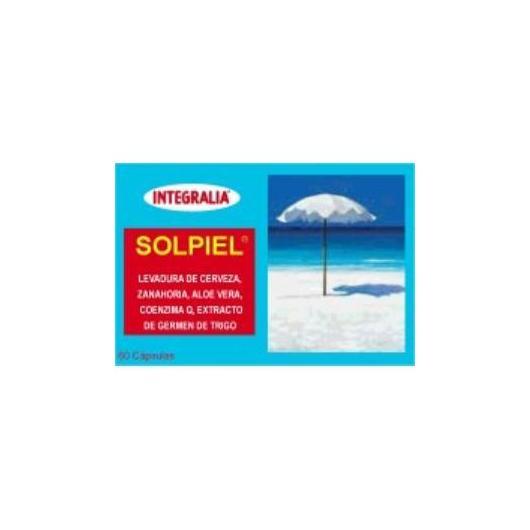 Solpiel Integralia, 60 capsule